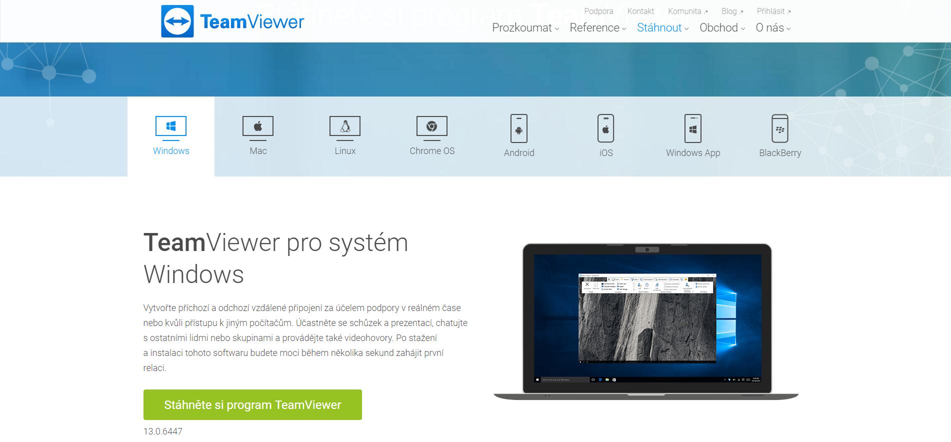 Guide - teamviewer 1
